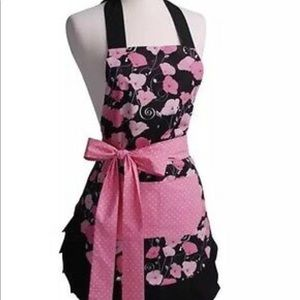 Women's Flirty Apron